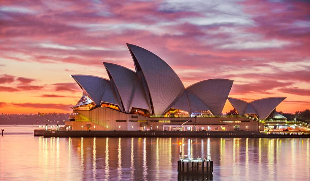 All you need to know about Australia travel