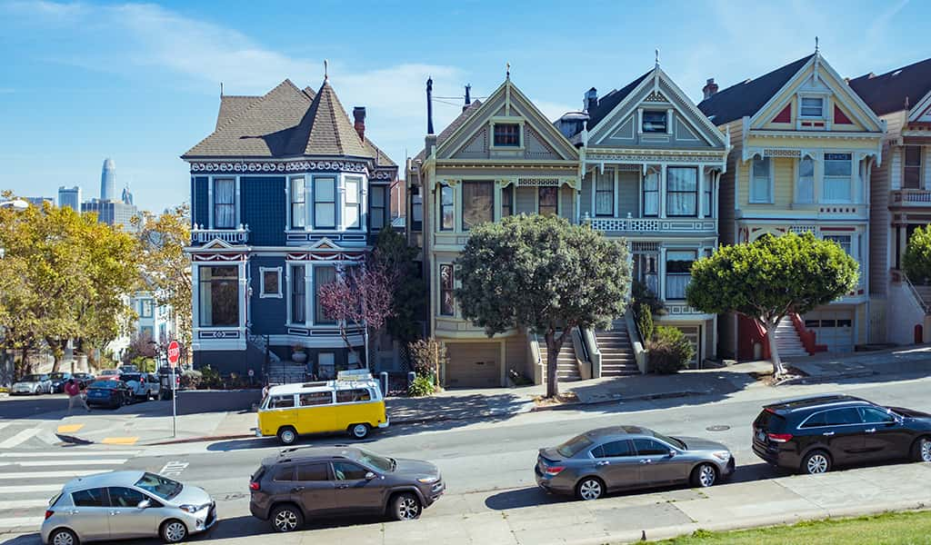 How to plan your time in San Francisco to make the most of your trip