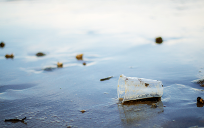 how long does it take plastic to decompose